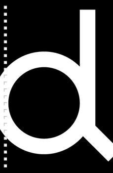 Modern Mono - D Dark