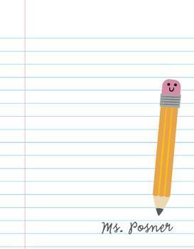 Happy Pencils