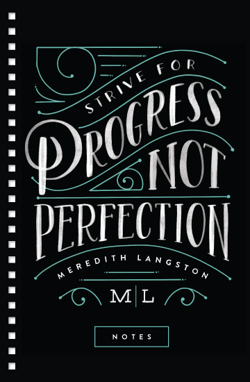 - Strive for Progress by Gina Grittner