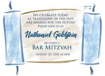 Torah by Courtney Walsh