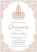 Quinceañera Elegance by Katherine Stout