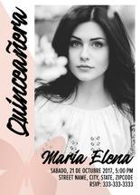 Maria Elena by Claudia Nuta