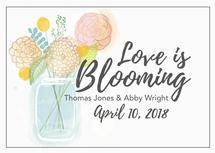 Love is Blooming by Sarah Leigh