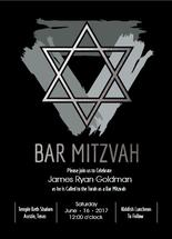 Bar Mitzvah Classic by Cindy Taylor