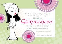 Celebrate 15 Quinceaner... by Cindy Taylor