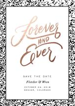 Forever and Ever Spots by Fox and Hound