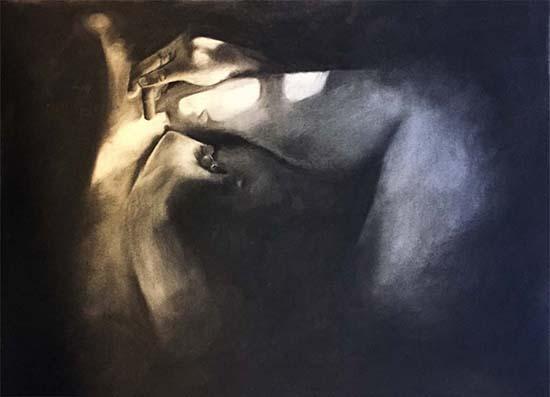 art prints - Lights by hannah laher