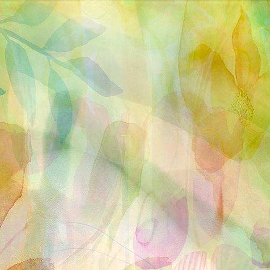 art prints - Fields of Wildflowers by Delores Orridge Naskrent