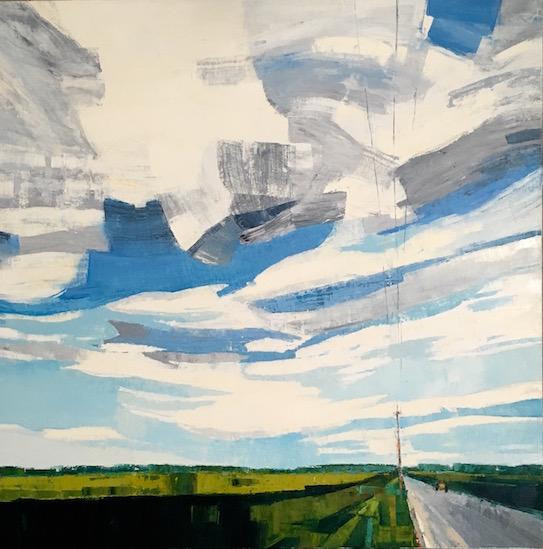 art prints - 900 North by Mel Thompson