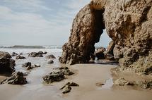 Rock Bridge by Kelsey Elliott