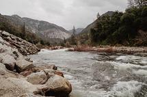 Yosemite by Kelsey Elliott