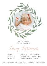 Olive Branch Blessing by Nikki Castiglione