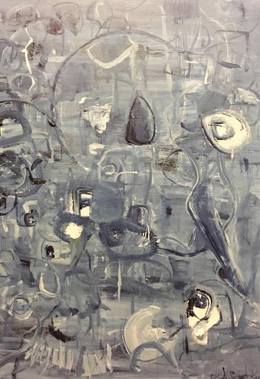 art prints - SEEKING A WAY by ALEXIA LIATSOS