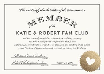 Fan Club