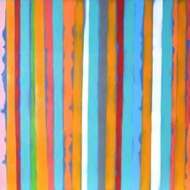 Urban Summer 17 by Gill Miller