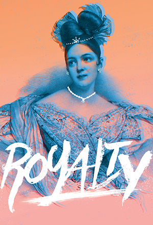 art prints - Royalty by Blandine Mathieu