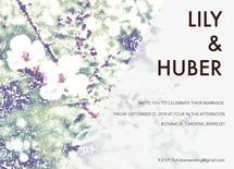 Lily&Huber by Camille Garnier