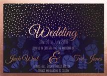 Midnight Wedding by Bethan Osman