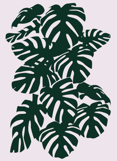 art prints - Shadows of the jungle by Emese Horvath