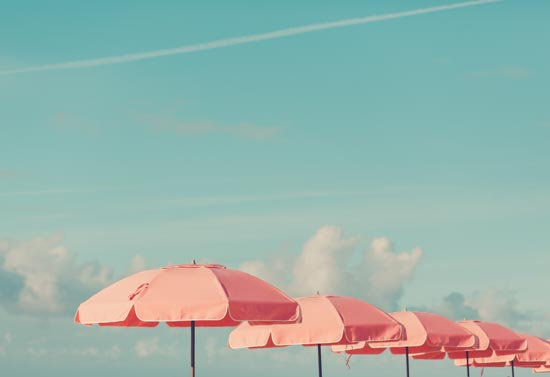 art prints - If Umbrellas Could Dream . . . by Helen Makadia Photography