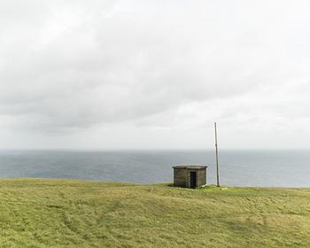 Faroe Islands Hut