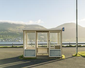 Bus Stop 2 (Faroe Islands)