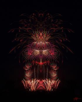 Firewerk #2