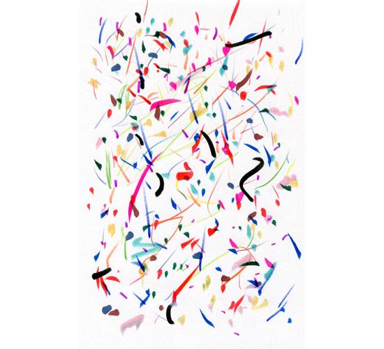 art prints - Celebration by Greta Lil Taxis