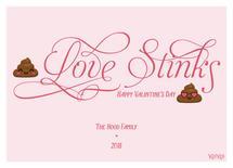 Love Stinks by Dave Dane