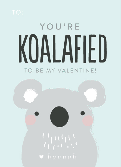valentine's day - Koalafied by Itsy Belle Studio