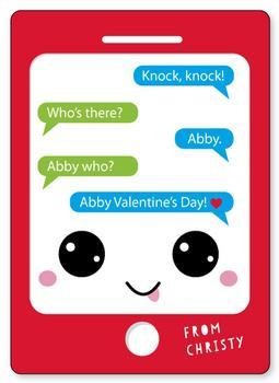 Abby Valentine's Day