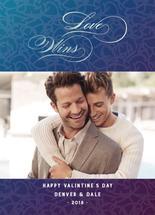 Love Wins by Dave Dane