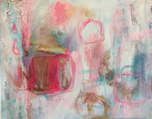 art prints - This Is It by Shelley Hanna
