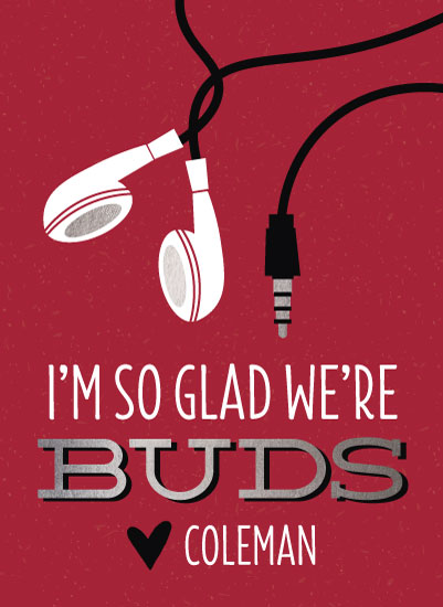 valentine's day - Buds by One Swell Studio