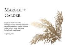 Modern palm by Madrona Press
