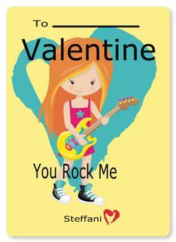 You Rock Me
