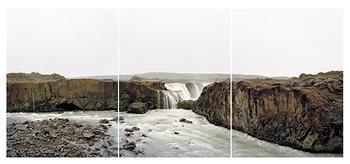 Waterfall (Iceland)
