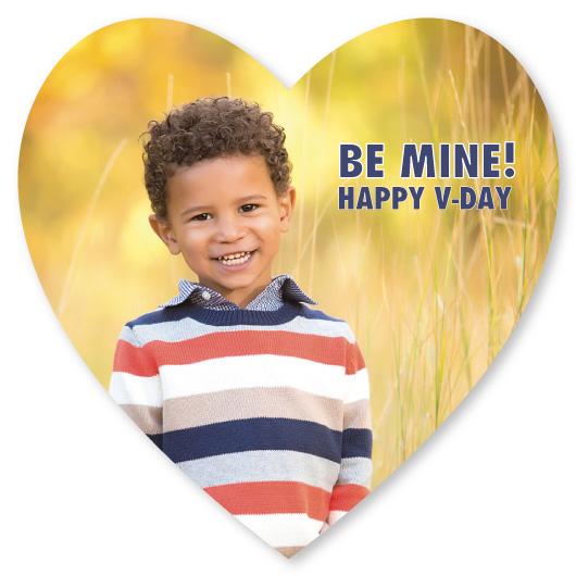 valentine's day - Be Mine! by Aleksandra Vujkov