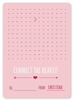 Connect-the-Hearts