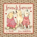 Furever Friends by Sherri Buck Baldwin