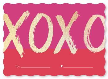 Brightest XOXO