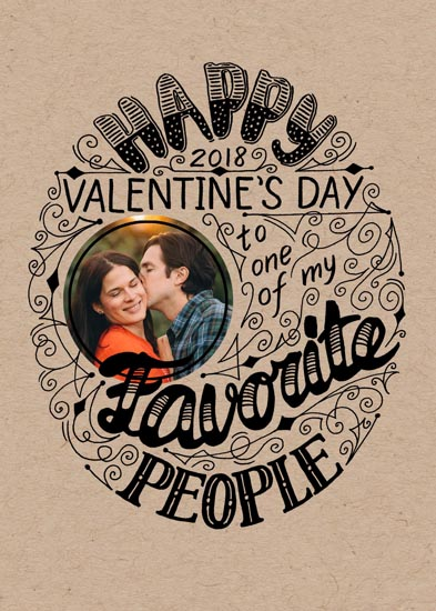 valentine's day - Happy Valentine's Day to One of My Favorite People by NelliK