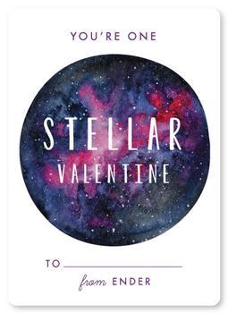 stellar valentine