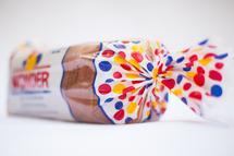 Wonderbread: Facing Rig... by Scott Hughes Art