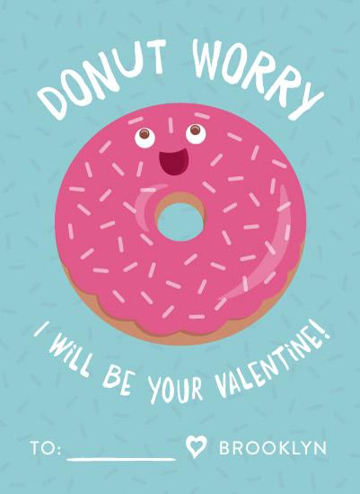 valentine's day - Donut Sprinkles by Sovelle