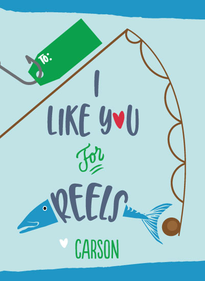 valentine's day - For Reels by Blair Stratton