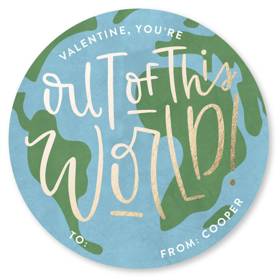 valentine's day - Out of this World! by Olivia Goree