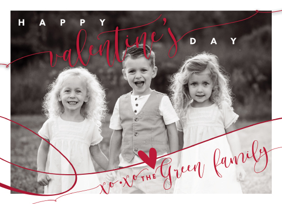 valentine's day - Flourished with love by Suzanne Green