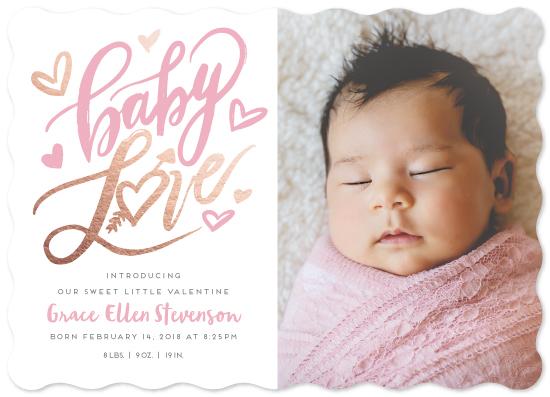 valentine's day - Baby Love Valentine by Gina Grittner