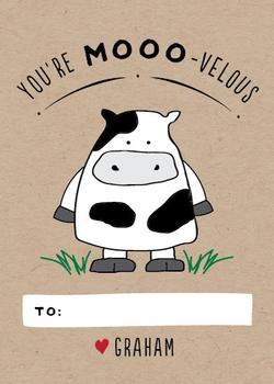 You're MoooVelous